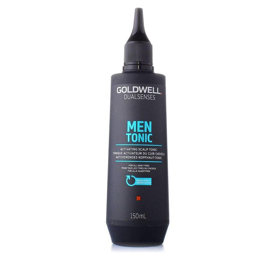 Dualsenses Men Activating Scalp Tonic - 125ml