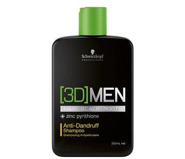Schwarzkopf Anti Dandruff Shampoo