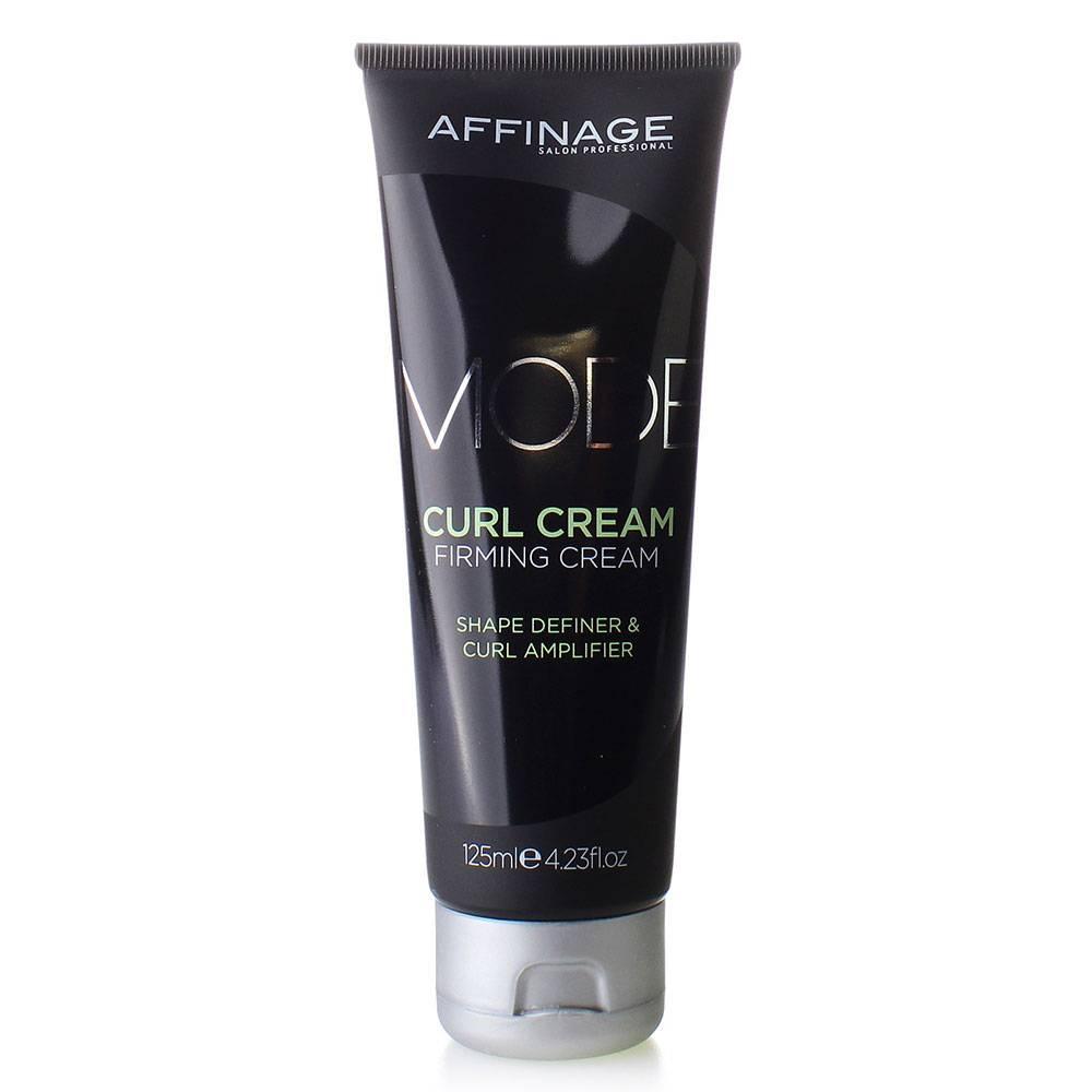 Afbeelding van Affinage Mode Curl Cream 125ml