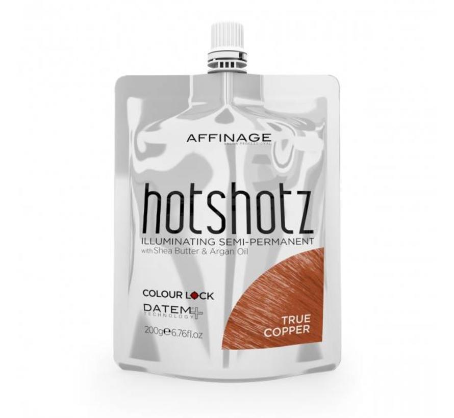 HotShotz 200gr.
