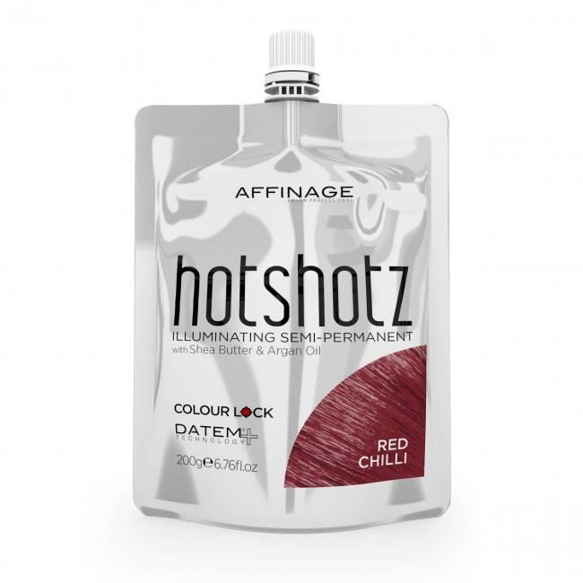 Afbeelding van Affinage HotShotz 200gr. haarkleuring