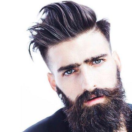 Professionele haarproducten voor mannen