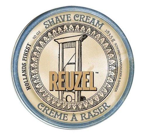 Reuzel Shave Cream 283.5gr.