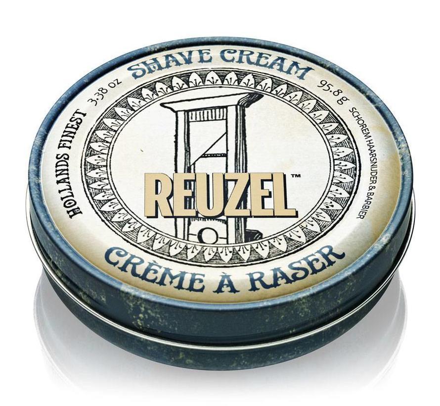 Shave Cream - Scheerschuim