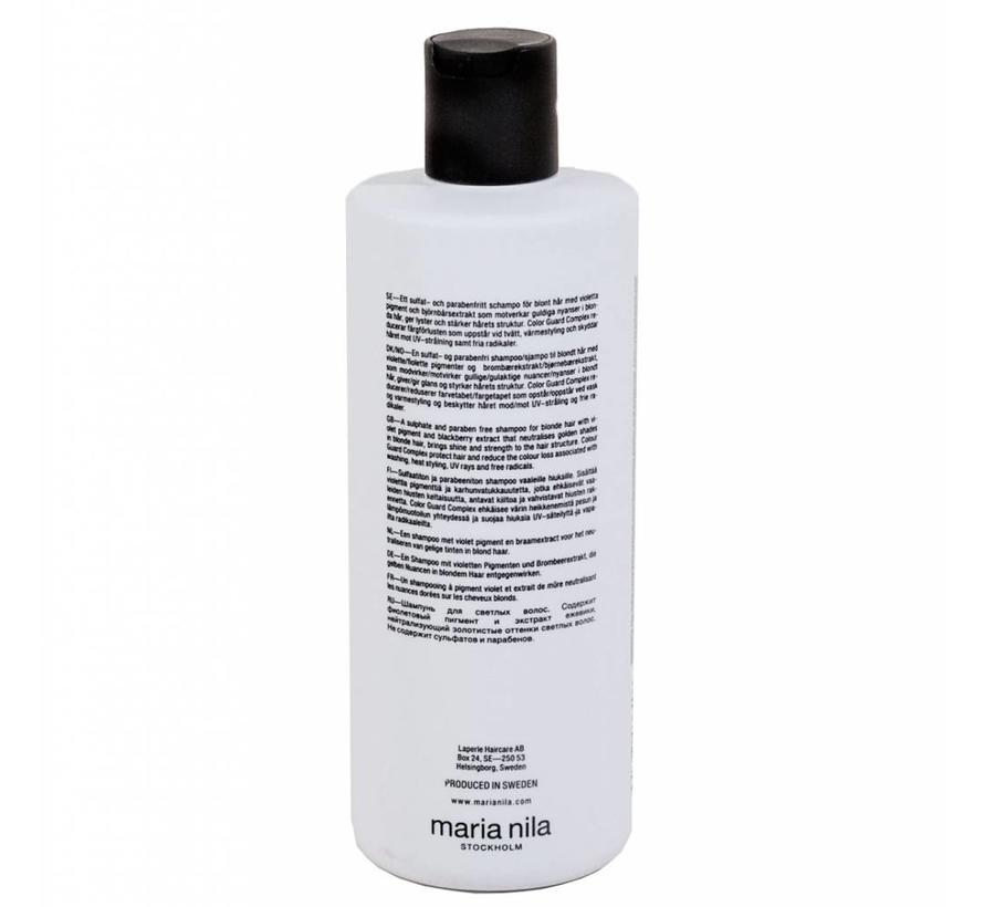 Palett Sheer Silver Shampoo