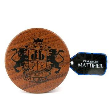 Dear Barber Mattifier