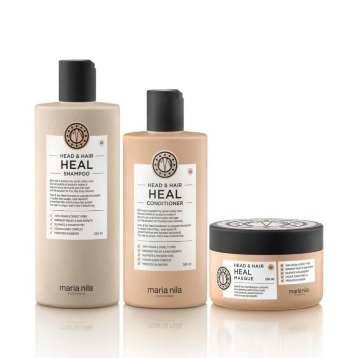 Head & Hair Heal