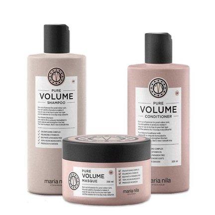Maria Nila Palett Pure Volume