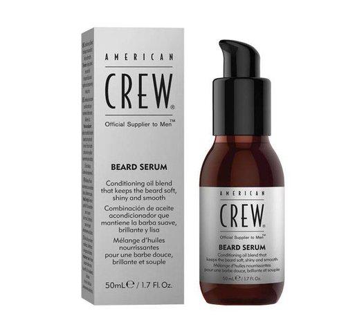 American Crew Baard Serum - 50ml