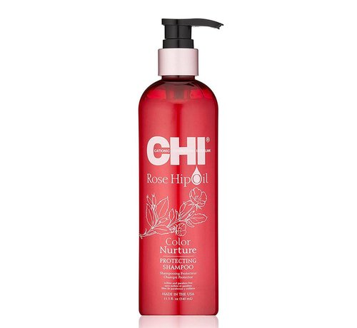 CHI Rose Hip Oil Shampoo