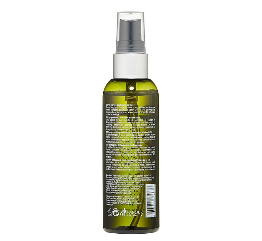 Tea Tree Oil Soothing Scalp Spray - 89ml