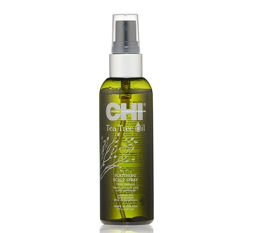 CHI Tea Tree Oil Soothing Scalp Spray - 89ml