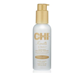 CHI Keratin K-TRIX 5 - Thermal Smoothing Treatment