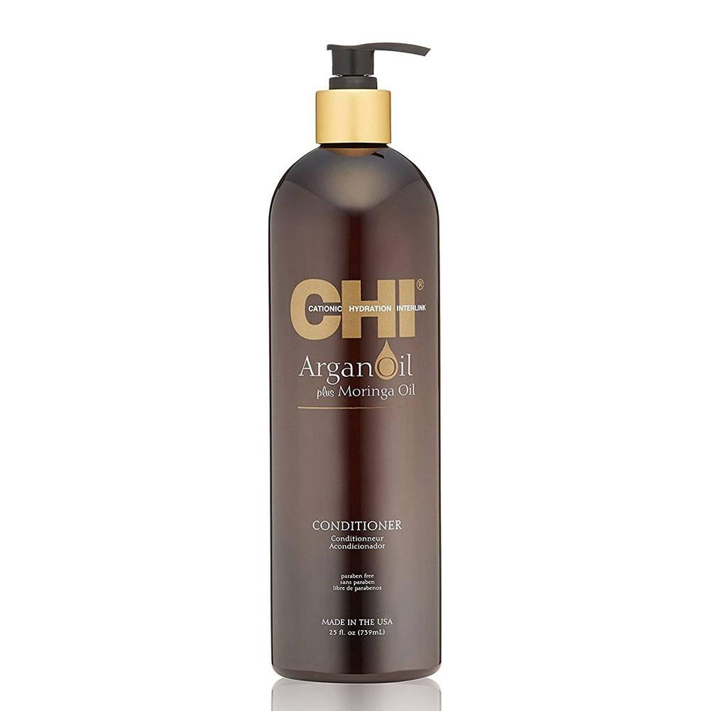 Afbeelding van CHI Argan Oil Conditioner 759ml
