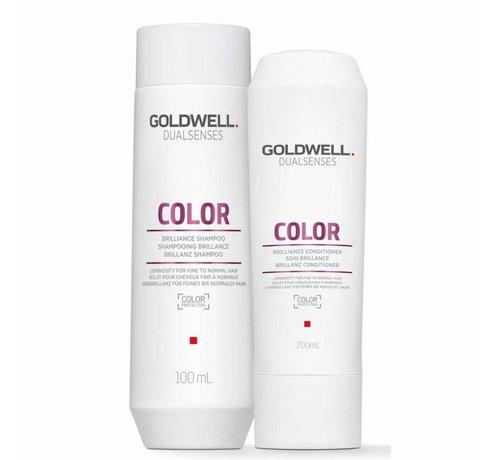 Goldwell Dualsense Color Brilliance Set