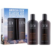 American Crew Classic Daily Set