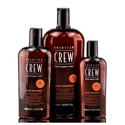 American Crew Classic Shampoo