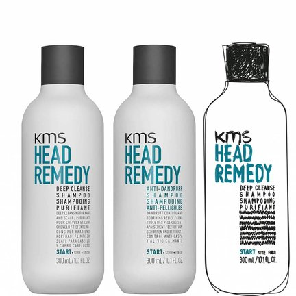 KMS HeadRemedy