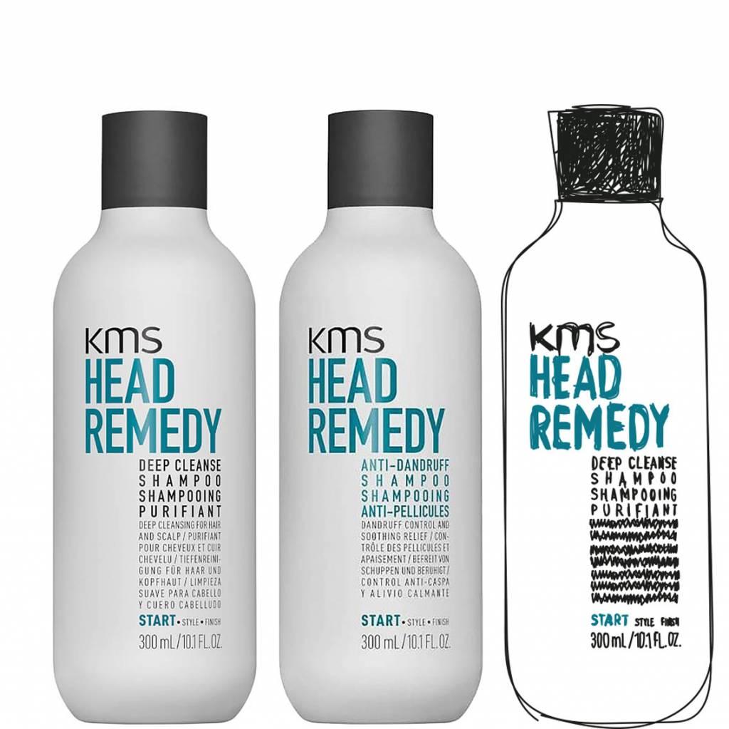 Head Remedy