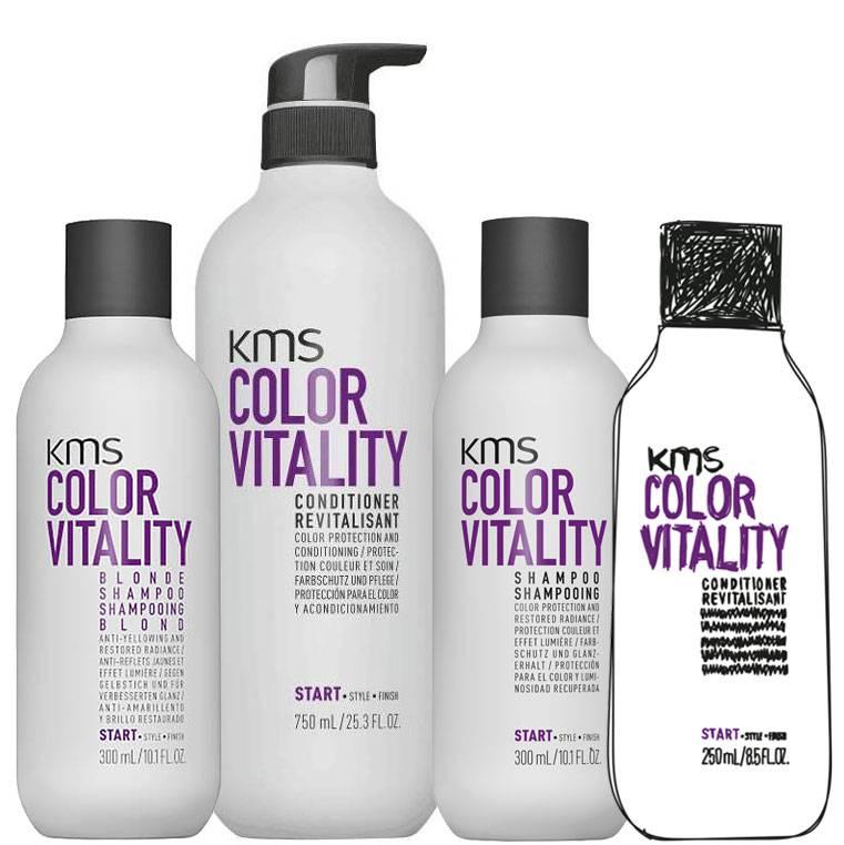 Color Vitality