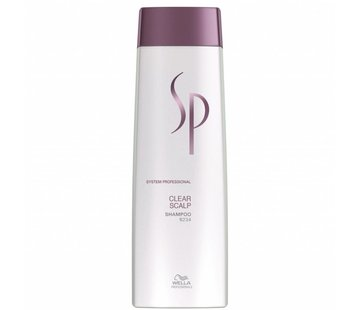 Wella SP Clear Scalp Shampoo
