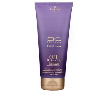Schwarzkopf Oil Miracle Barbary Fig Shampoo