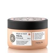 Maria Nila Head & Hair Heal Mask
