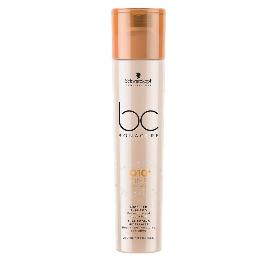 BC Time Restore Q10 Shampoo