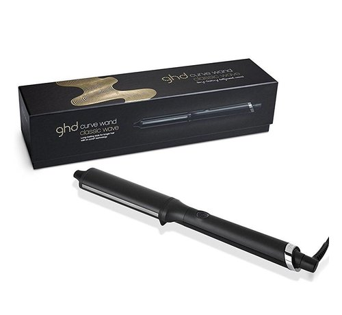 GHD Curve Wand - Classic Wave