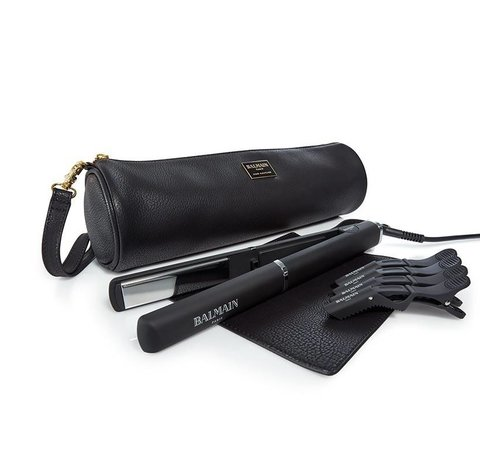 Balmain Professional Titanium Straightener / Curling Iron