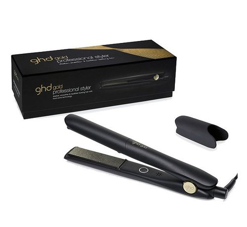 GHD V Gold Series Classic Hair Straightener
