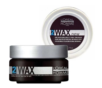 L'Oreal Homme Wax