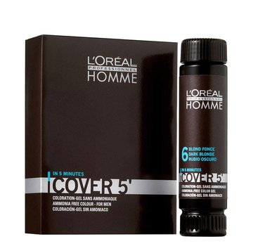 L'Oreal Homme Cover 5 '
