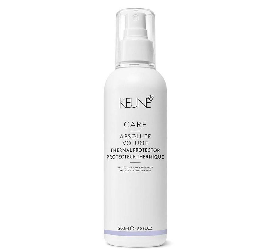 Care Absolute Volume Thermal Protector Spray - 200ml
