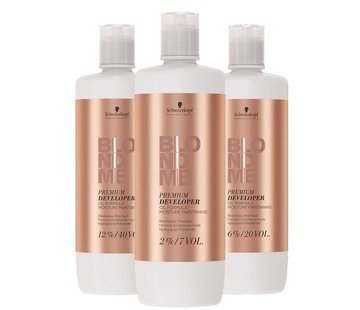 Schwarzkopf Blond Me Developer