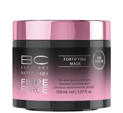 Schwarzkopf BC Fiber Force Fortifying Mask - 150ml