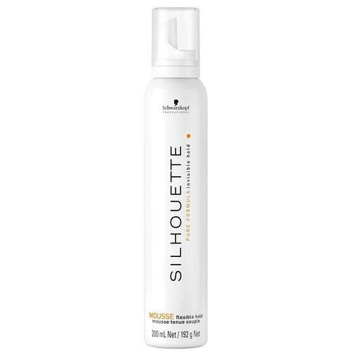 Schwarzkopf Flexible Hold Mousse
