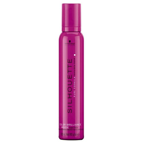 Schwarzkopf Color Brilliance Mousse