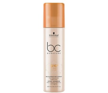 Schwarzkopf Q10+ Time Restore Spray Conditioner
