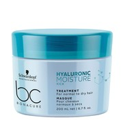 Schwarzkopf Hyaluronic  Moisture Kick Treatment