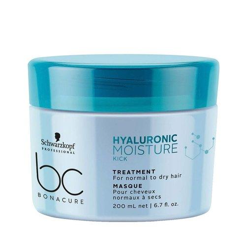 Schwarzkopf BC Hyaluronic  Moisture Kick Treatment