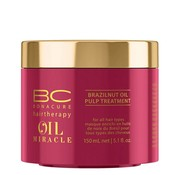 Schwarzkopf Oil Miracle Brazilnut Treatment