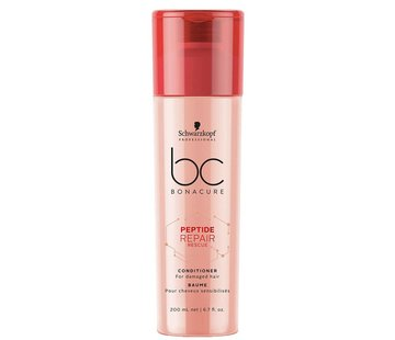 Schwarzkopf Peptide Repair Rescue Conditioner
