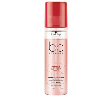 Schwarzkopf Repair Rescue Spray Conditioner