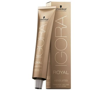 Schwarzkopf Igora Royal Absolutes Color