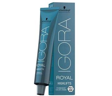 Schwarzkopf Igora Royal Highlifts Color