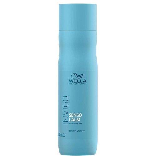 Wella Senso Calm Shampoo