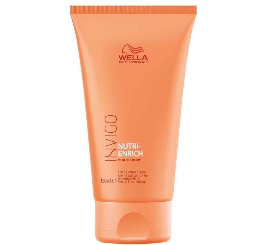 Invigo Nutri-Enrich Frizz Control Leave-in Cream - 150ml