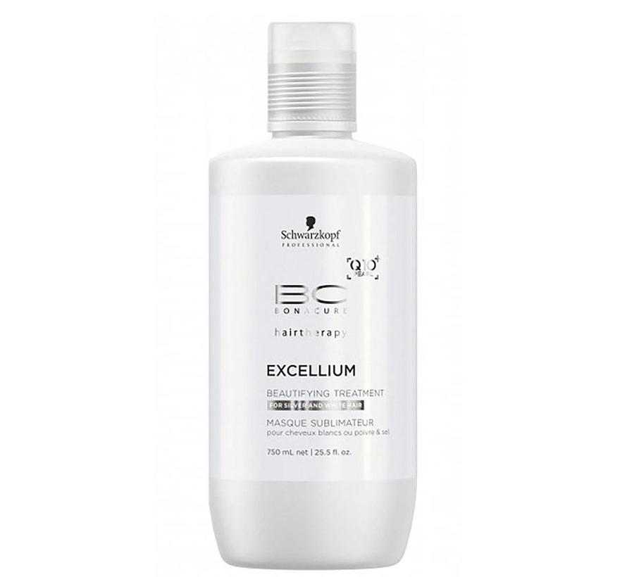 BC Excellium Beautifying Silver Treatment