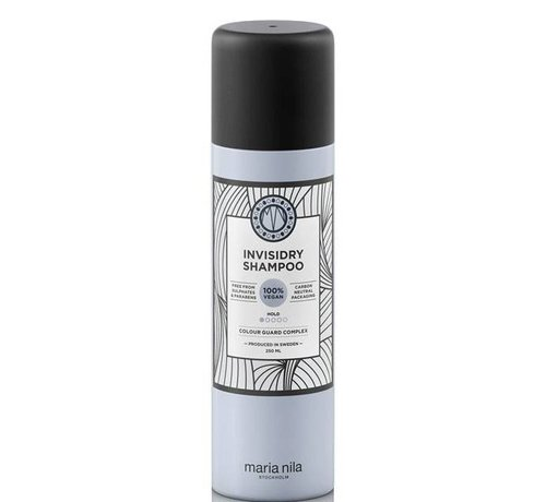 Maria Nila Style & Finish Invisidry Shampoo - 250ml